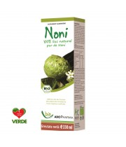 Suc de Noni 100% natural 330 ml - AboPharma