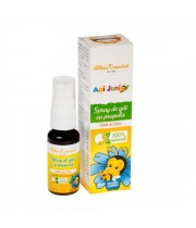 Spray de gat cu propolis Api Junior 20 ml - Albina Carpatina