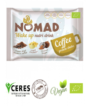 Wake Up Nutri Drink Coffe 16g - Nomad
