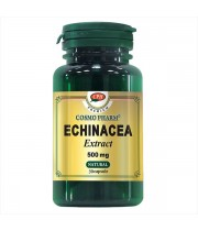 Echinacea Extract 500 mg 30 cps Cosmopharm