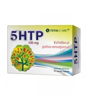 5 HTP 100 mg 30 cps Cosmopharm
