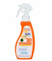 Spray protectie solara FPS 30 200 ml - Gerocossen Sun