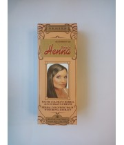 Balsam cu extract de Henna Nr. 111 Blond Natural 75 ml- Henna Sonia