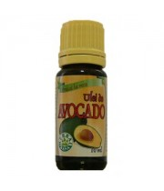 Ulei de Avocado 10 ml - Herbavit