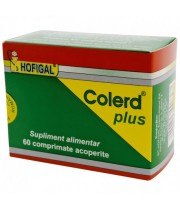 Colerd Plus 60 cpr Hofigal
