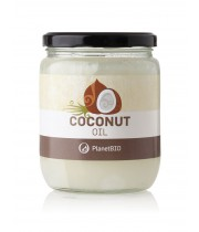 Ulei de cocos Planet Bio 500 ml