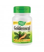 Goldenseal 570mg 30 capsule - Nature's Way