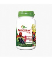 Antioxidant Star 100 tablete - Ayurveda