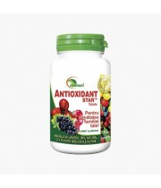 Antioxidant Star 50 tablete - Ayurveda