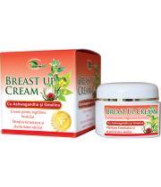 Breast Up Cream - crema pentru bust 50 ml - Ayurveda
