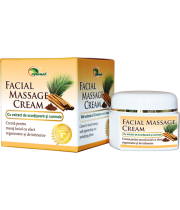 Facial Massage Cream - crema pentru masaj facial 50 ml - Ayurveda