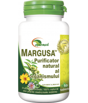 Margusa 50 tablete - Ayurveda