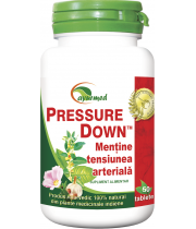 Pressure Down 100 tablete - Ayurveda