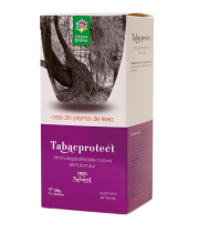 Ceai Tabacprotect amestec din plante x 50 g - Steaua Divina