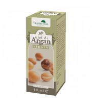 Ulei de argan virgin 10 ml - Transvital Cosmetics