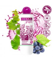 Sampon antioxidant cu keratina 300 ml - VIORICA GRAPES