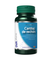 Cartilaj de Rechin 60 capsule - DVR