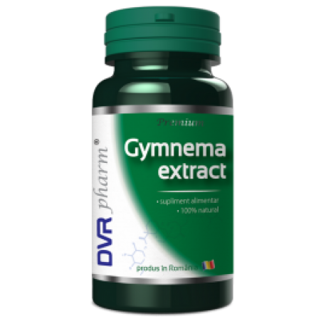 Gymnema Extract 60 capsule - DVR
