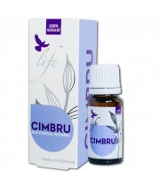 Ulei volatil de Cimbru 100% Natural 10 ml - Life Esential