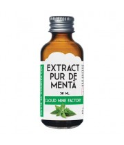 Extract pur de menta 50ml - Green Sense