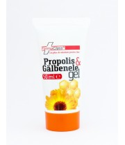 Galbenele si Propolis Gel 50ml - Farmaclass