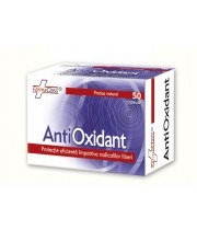 Antioxidant 50 capsule - Farmaclass