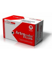 Artrocalm Plus 50 capsule - Farmaclass