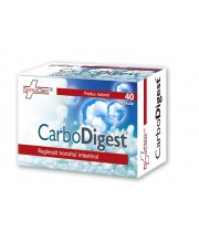 Carbodigest 40 capsule - Farmaclass
