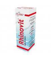 Rhinovit apa de mare 30 ml - Farmaclass