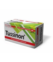 Tussinon 40 capsule - Farmaclass