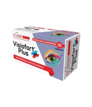 Visiofort Plus 30 capsule - Farmaclass
