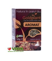 Ceai Aromat 50 gr- Gold Plant