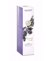 Lotiune demachianta cu aur TONIC ETERNAL GOLD 100 ml - Organique