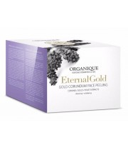 Face Peeling cu granule de aur Eternal Gold 50 ml - Organique