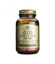 Shark Cartilage 750mg 45cps - Solgar