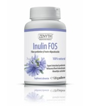 Inulin FOS 120 g pulbere Zenyth