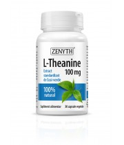 L-theanine 30 capsule - Zenyth
