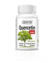 Quercetin 30 cps 250 mg – Zenyth