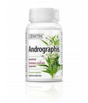 Andrographis 30 capsule - Zenyth