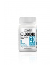 Colobiotic 10 capsule Zenyth