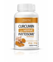 Curcumin with Meriva 60 capsule 500 mg Zenyth