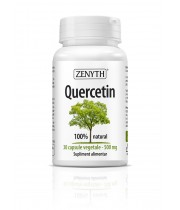 Quercetin 30 cps 500 mg – Zenyth