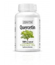 Quercetin 90 cps 500 mg – Zenyth
